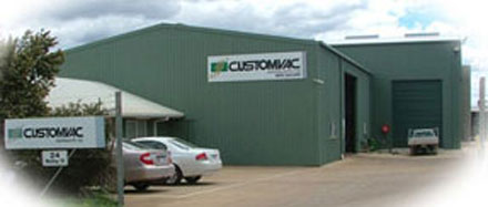 Customvac Head Office