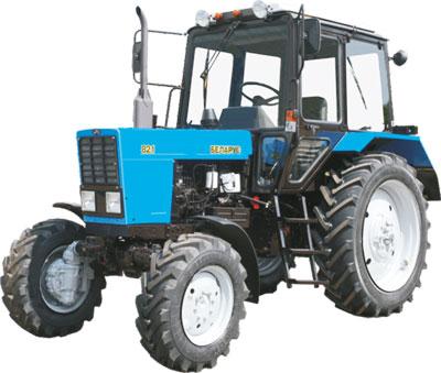 belarus-tractor
