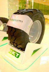 BKT FL630 Ultra