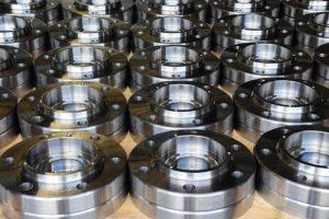 Ennor bearing hubs