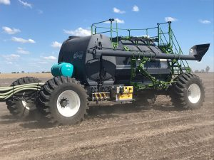 Boss Agriculture airseeders