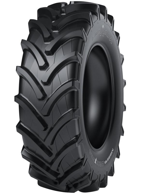 AgriXtra XL 800 tyre
