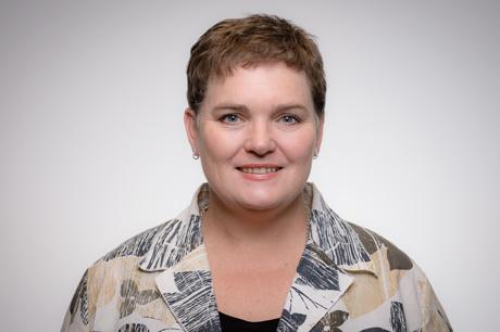 Safe Work Australia Chief Executive Officer Michelle Baxter.