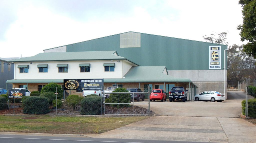 Neils Parts Warehouse Toowoomba