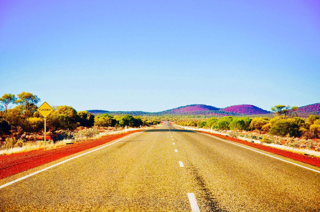 WA changes pilot escort rules for wide machinery