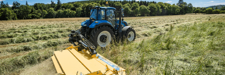 New Holland DiscCutter_320P