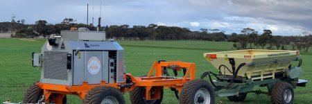 Rosner-Tractor