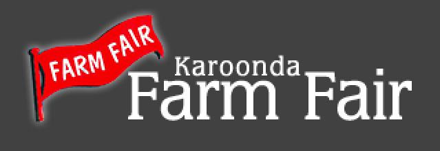 Karoonda Farm Fair