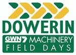 Dowerin GWN7 Machinery Field Days