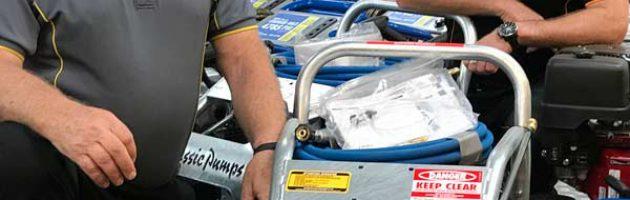 Aussie Pumps-sold-gold-distribution
