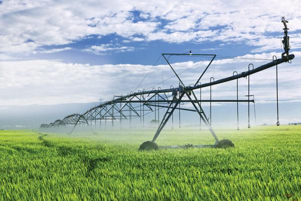 Irrigation Boom