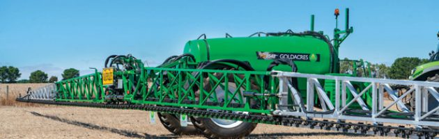 Goldacres Prairie Pro 8548