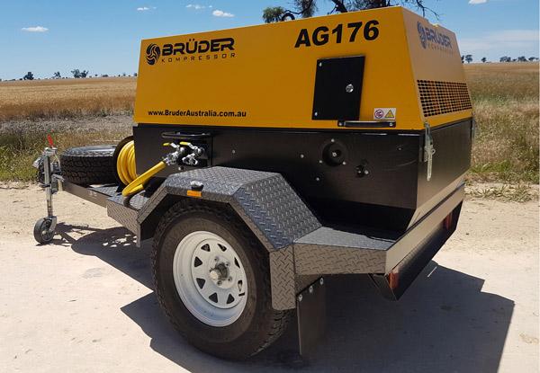 Bruder-AG176-Kompressor