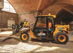 JCB 505-20E