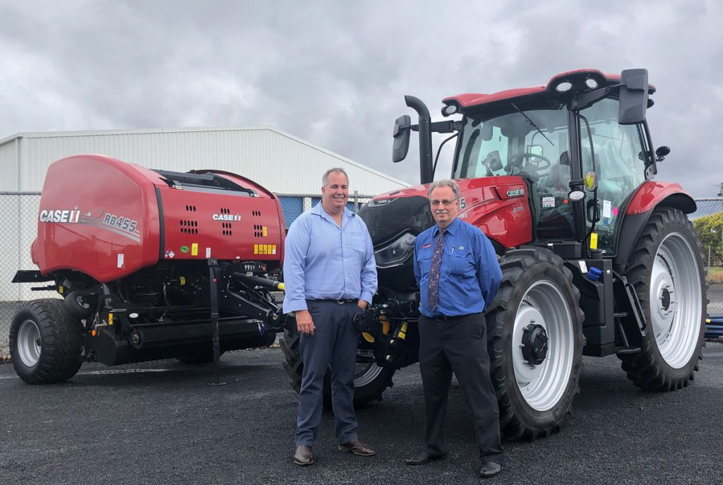 STAG Machinery Group