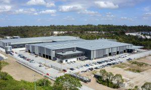 MaxiTRANS facility CarolePark_