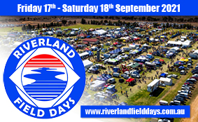 Riverland Field Days