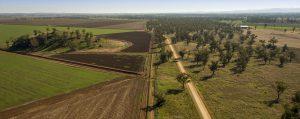 Carbon rebates for farms