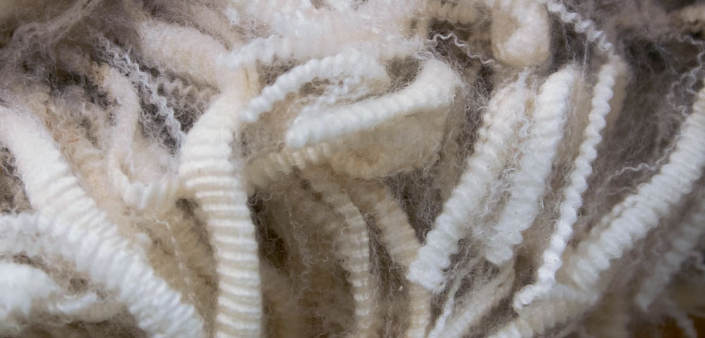 Wool commodity prices